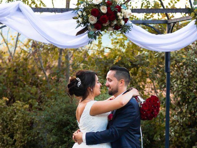 Le mariage de Arnaud et Marine à Cuges-les-Pins, Bouches-du-Rhône 61