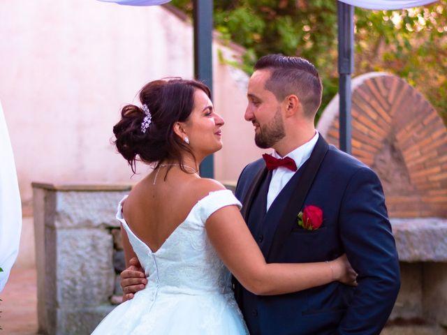 Le mariage de Arnaud et Marine à Cuges-les-Pins, Bouches-du-Rhône 62
