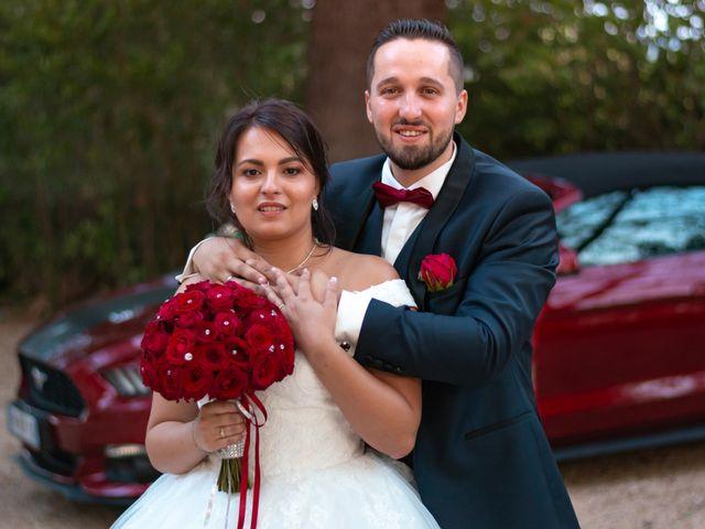 Le mariage de Arnaud et Marine à Cuges-les-Pins, Bouches-du-Rhône 64