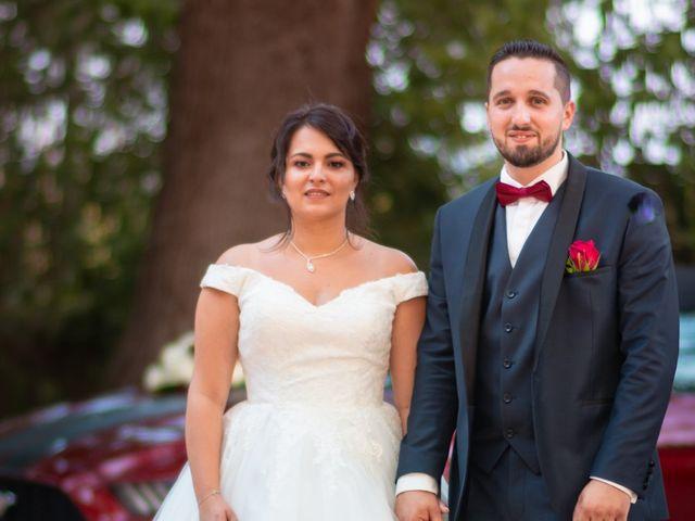 Le mariage de Arnaud et Marine à Cuges-les-Pins, Bouches-du-Rhône 66