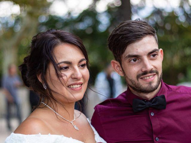 Le mariage de Arnaud et Marine à Cuges-les-Pins, Bouches-du-Rhône 73