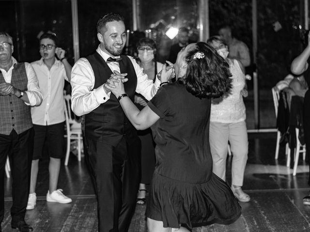 Le mariage de Arnaud et Marine à Cuges-les-Pins, Bouches-du-Rhône 82
