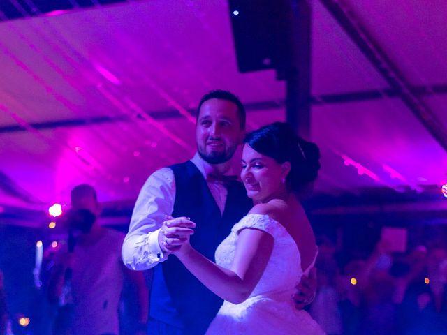 Le mariage de Arnaud et Marine à Cuges-les-Pins, Bouches-du-Rhône 85