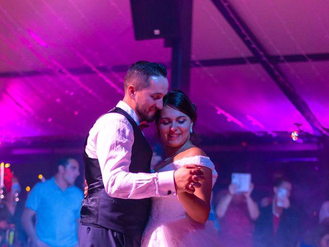 Le mariage de Arnaud et Marine à Cuges-les-Pins, Bouches-du-Rhône 86