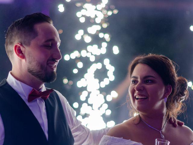 Le mariage de Arnaud et Marine à Cuges-les-Pins, Bouches-du-Rhône 94