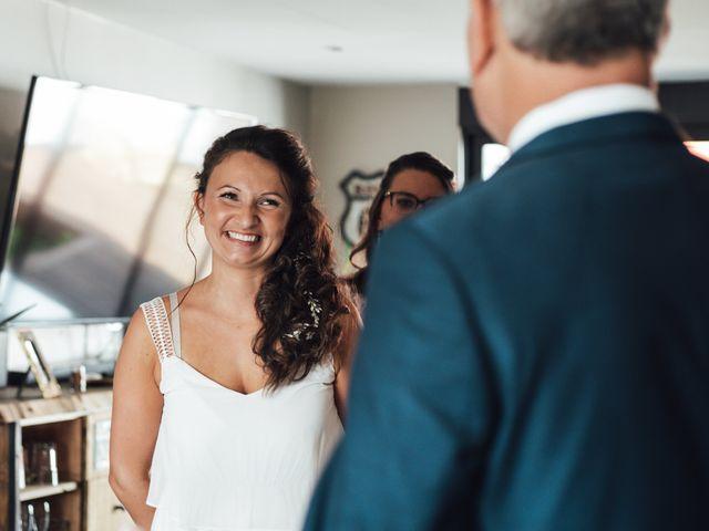 Le mariage de Tony et Aurore à Samer, Pas-de-Calais 2