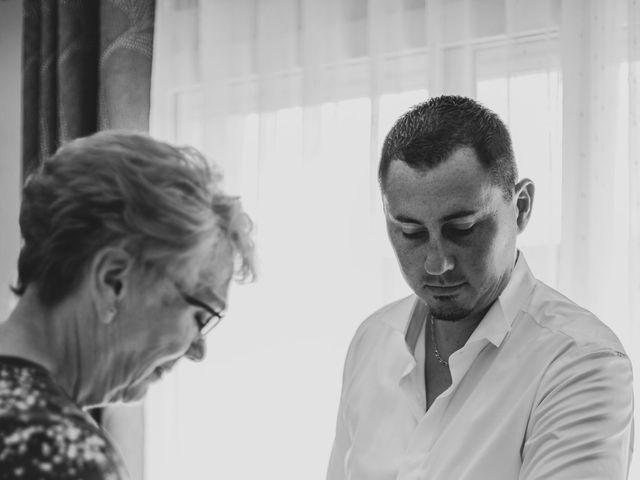 Le mariage de Tony et Aurore à Samer, Pas-de-Calais 13