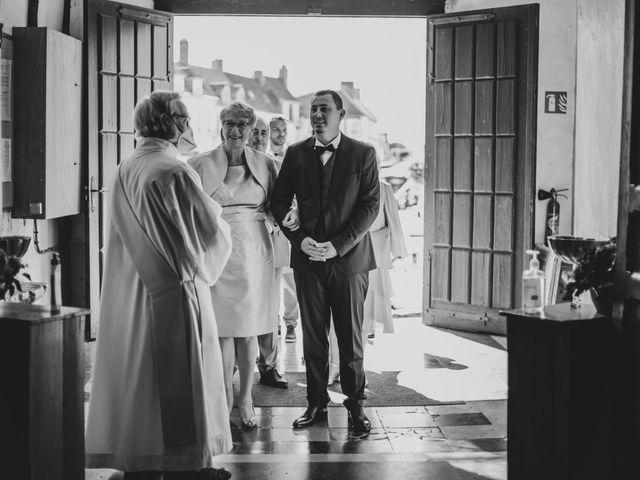 Le mariage de Tony et Aurore à Samer, Pas-de-Calais 19