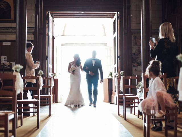 Le mariage de Tony et Aurore à Samer, Pas-de-Calais 21