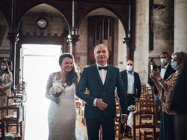 Le mariage de Tony et Aurore à Samer, Pas-de-Calais 22
