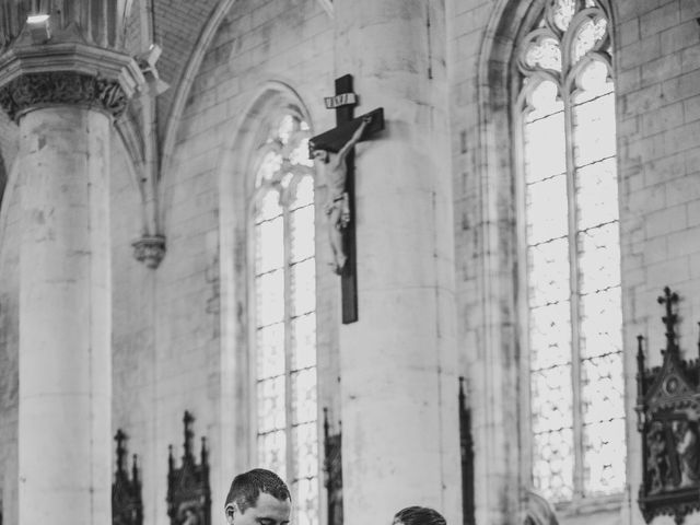 Le mariage de Tony et Aurore à Samer, Pas-de-Calais 27