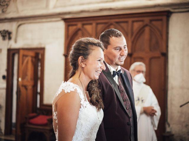 Le mariage de Tony et Aurore à Samer, Pas-de-Calais 28