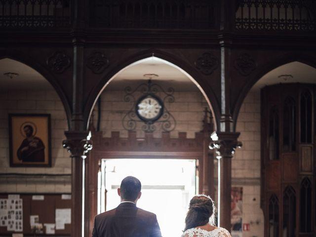 Le mariage de Tony et Aurore à Samer, Pas-de-Calais 29