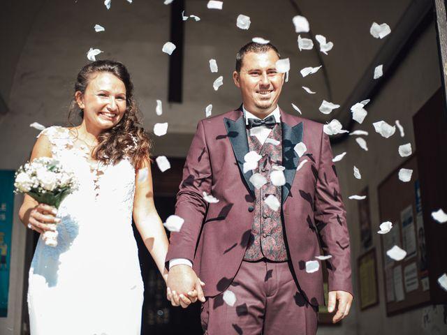 Le mariage de Tony et Aurore à Samer, Pas-de-Calais 30
