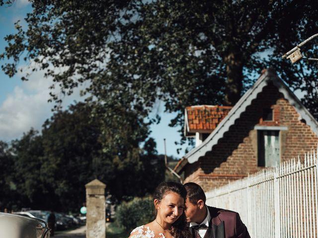 Le mariage de Tony et Aurore à Samer, Pas-de-Calais 32