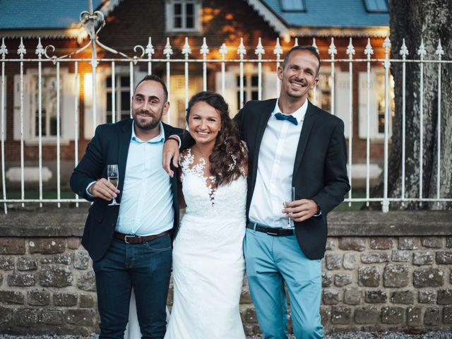 Le mariage de Tony et Aurore à Samer, Pas-de-Calais 34