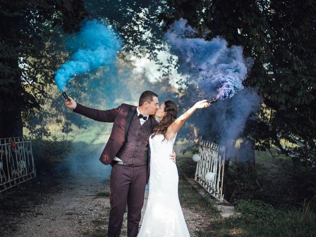 Le mariage de Tony et Aurore à Samer, Pas-de-Calais 47
