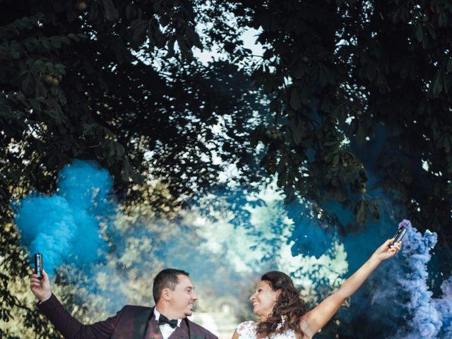 Le mariage de Tony et Aurore à Samer, Pas-de-Calais 48