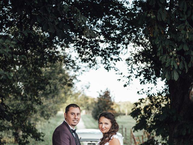 Le mariage de Tony et Aurore à Samer, Pas-de-Calais 52