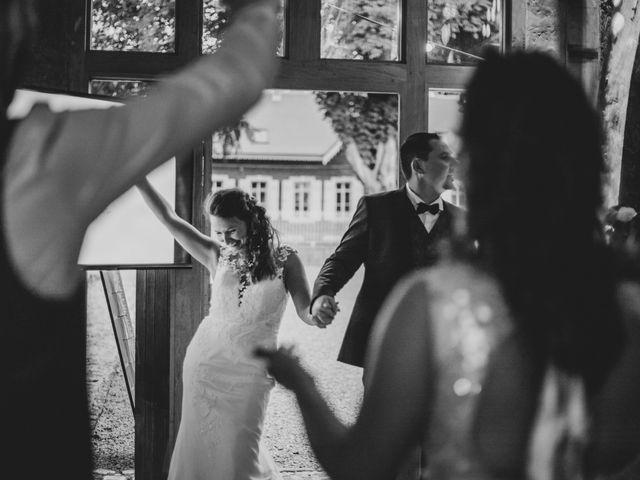 Le mariage de Tony et Aurore à Samer, Pas-de-Calais 55