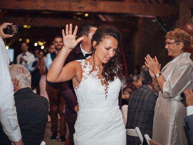 Le mariage de Tony et Aurore à Samer, Pas-de-Calais 57