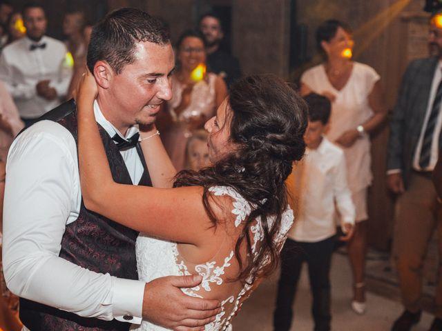 Le mariage de Tony et Aurore à Samer, Pas-de-Calais 65