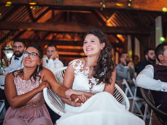 Le mariage de Tony et Aurore à Samer, Pas-de-Calais 66