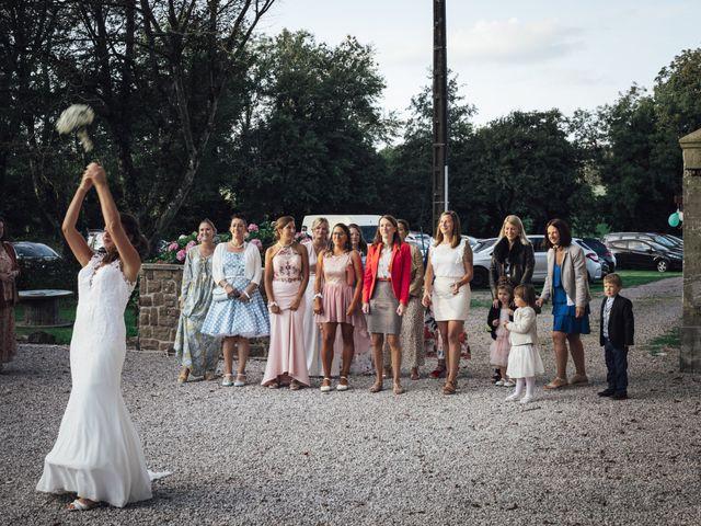 Le mariage de Tony et Aurore à Samer, Pas-de-Calais 35