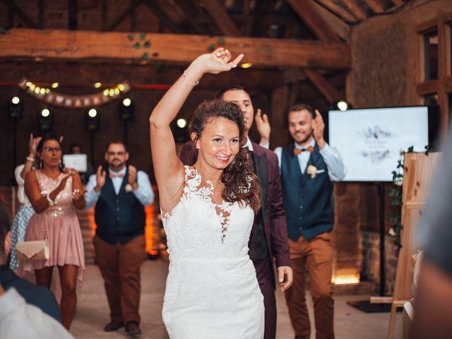 Le mariage de Tony et Aurore à Samer, Pas-de-Calais 56