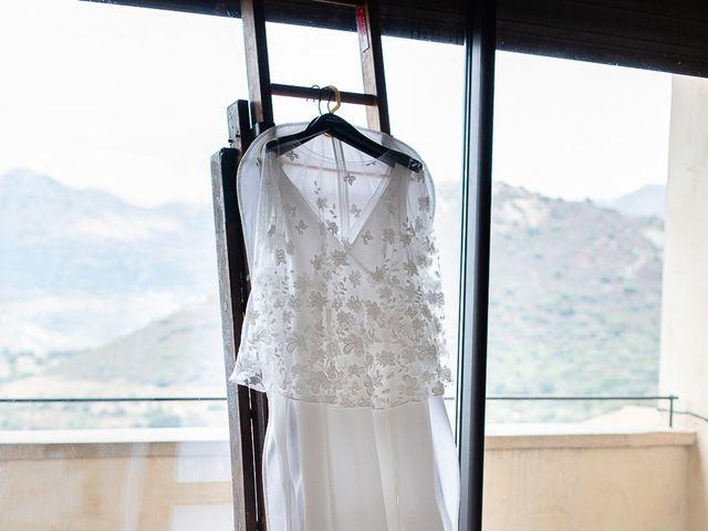 Le mariage de Arnaud et Emilie à Calenzana, Corse 18
