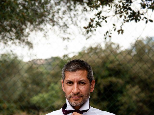 Le mariage de Arnaud et Emilie à Calenzana, Corse 22