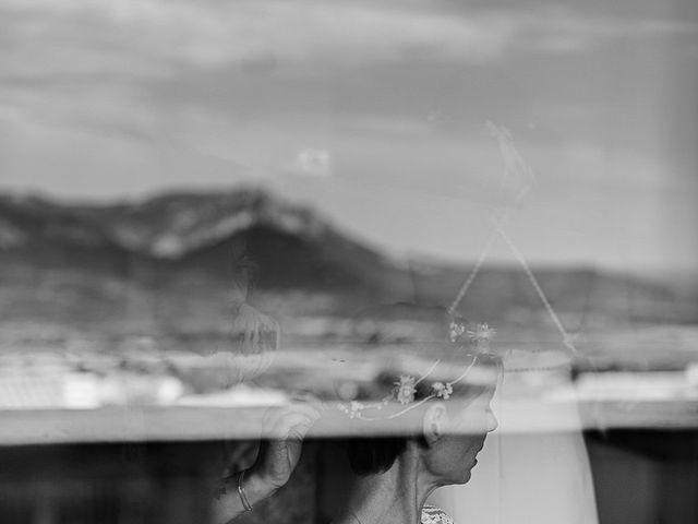 Le mariage de Arnaud et Emilie à Calenzana, Corse 28