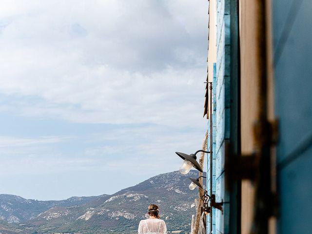 Le mariage de Arnaud et Emilie à Calenzana, Corse 31