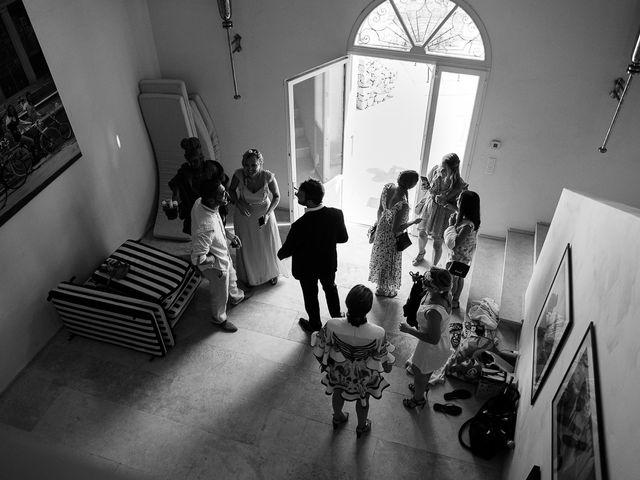 Le mariage de Arnaud et Emilie à Calenzana, Corse 38