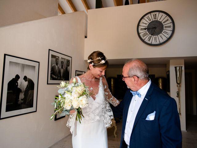 Le mariage de Arnaud et Emilie à Calenzana, Corse 43
