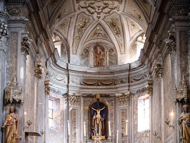 Le mariage de Arnaud et Emilie à Calenzana, Corse 46