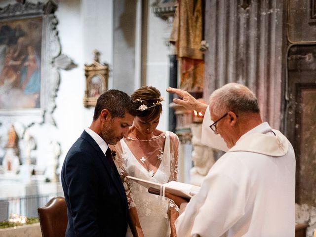 Le mariage de Arnaud et Emilie à Calenzana, Corse 49