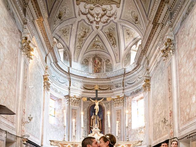 Le mariage de Arnaud et Emilie à Calenzana, Corse 50