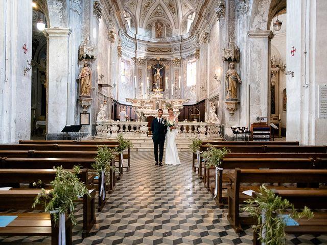 Le mariage de Arnaud et Emilie à Calenzana, Corse 51