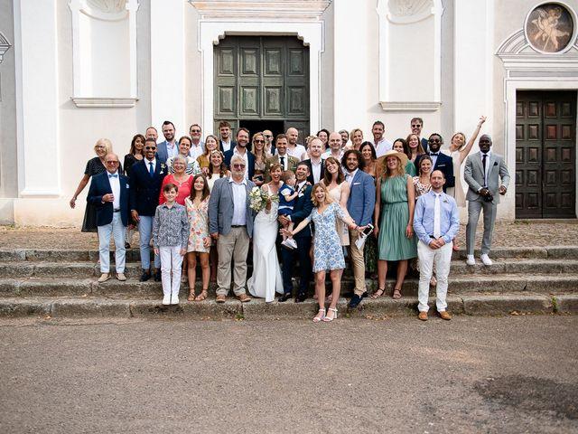 Le mariage de Arnaud et Emilie à Calenzana, Corse 53