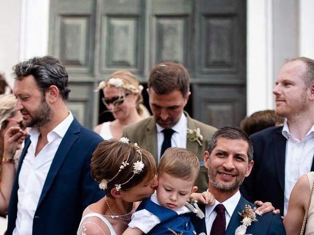Le mariage de Arnaud et Emilie à Calenzana, Corse 54