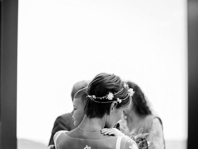 Le mariage de Arnaud et Emilie à Calenzana, Corse 59