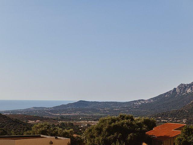 Le mariage de Arnaud et Emilie à Calenzana, Corse 60