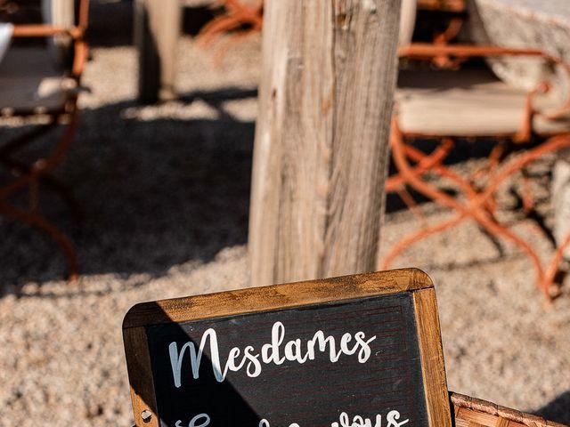 Le mariage de Arnaud et Emilie à Calenzana, Corse 63