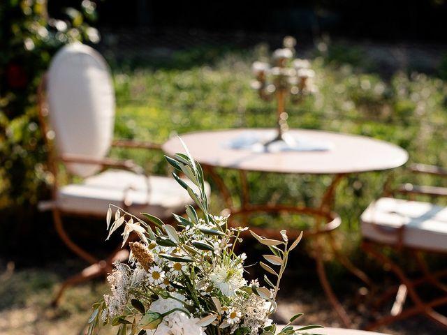 Le mariage de Arnaud et Emilie à Calenzana, Corse 68
