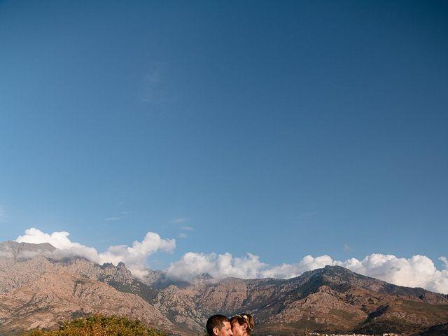 Le mariage de Arnaud et Emilie à Calenzana, Corse 73