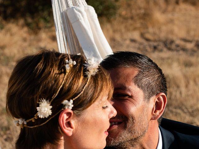 Le mariage de Arnaud et Emilie à Calenzana, Corse 82