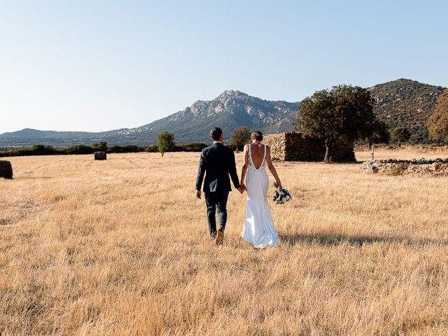 Le mariage de Emilie et Arnaud