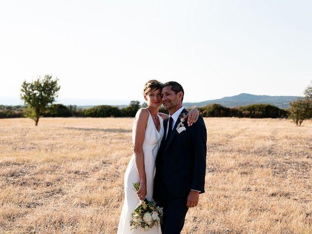 Le mariage de Arnaud et Emilie à Calenzana, Corse 87