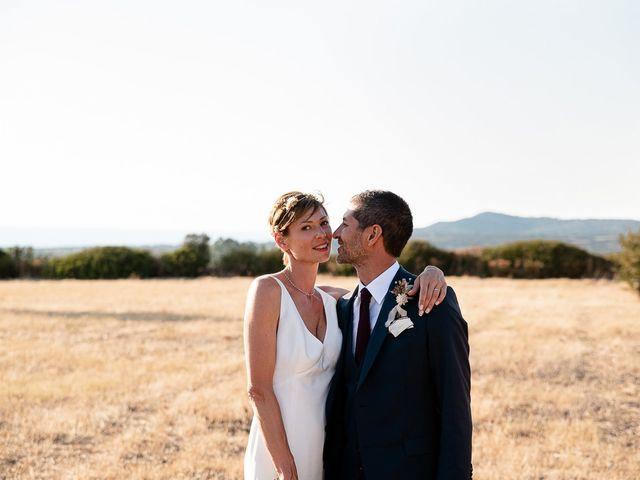 Le mariage de Arnaud et Emilie à Calenzana, Corse 88